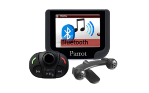 Parrot MK9200 Bluetooth handfree kit